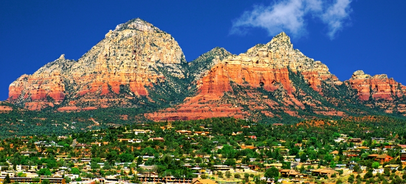 Arizona header image