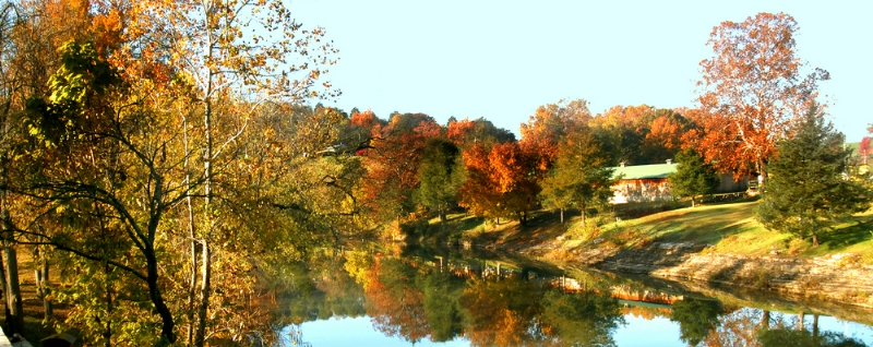 Arkansas header image
