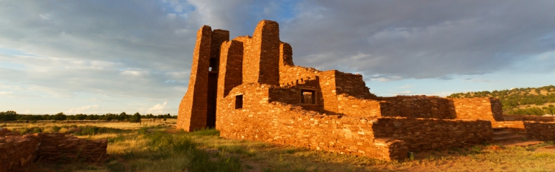 New Mexico header image