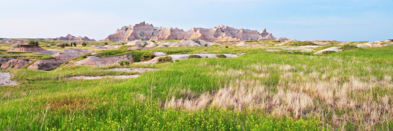 South Dakota header image