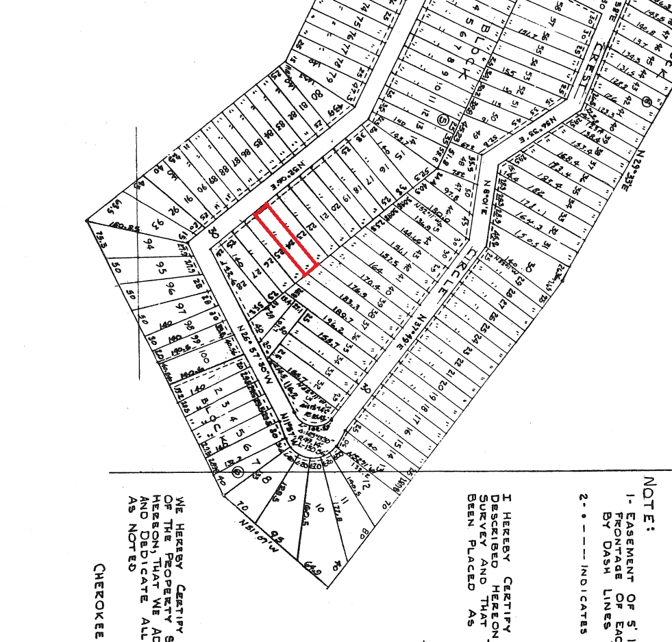 Cherokee Village, AR Land for Sale | Affordable Land For
