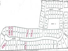 Subdivision Layout