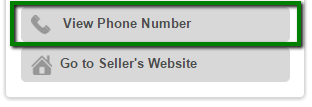 View Phone Number to Contact Sellers by Phone